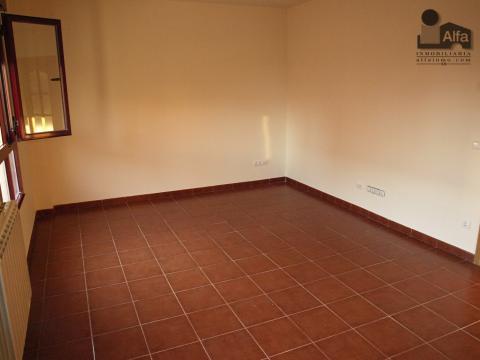Salón - Casa pareada en alquiler opción compra en calle Aurora, Moraleja del Vino - 46931881