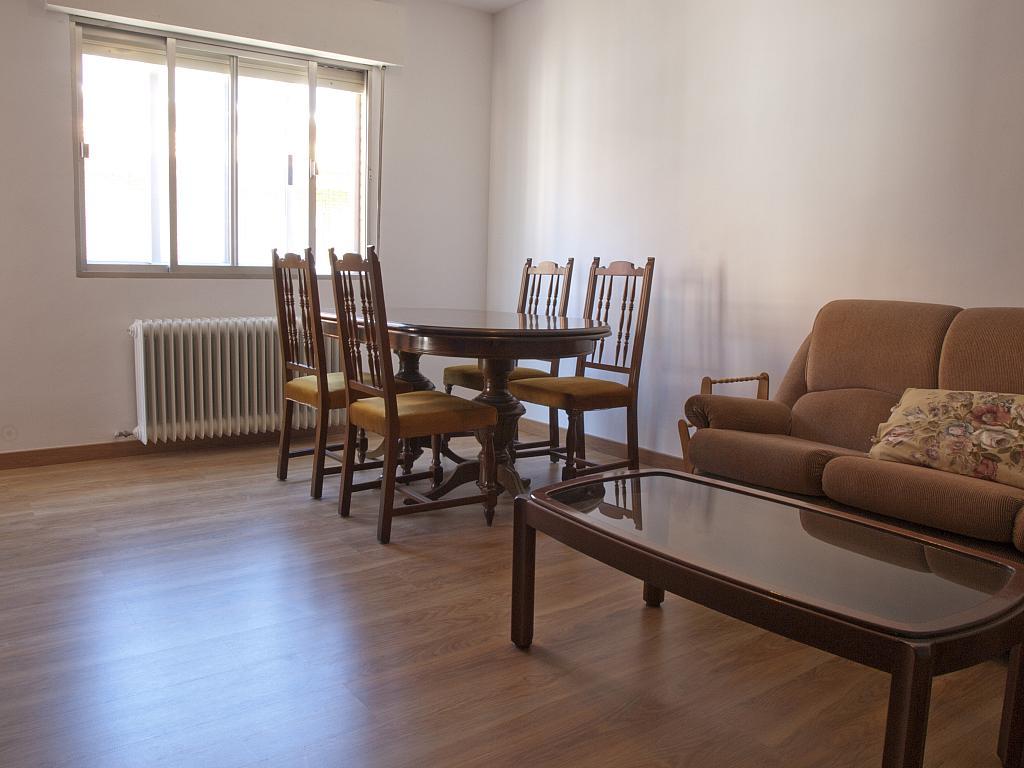 Salón - Piso en alquiler en calle Peña de Francia, Zamora - 138696771
