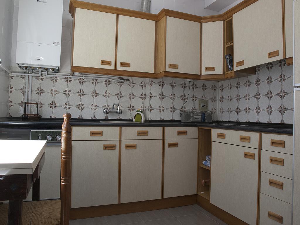 Cocina - Piso en alquiler en calle Peña de Francia, Zamora - 138696882