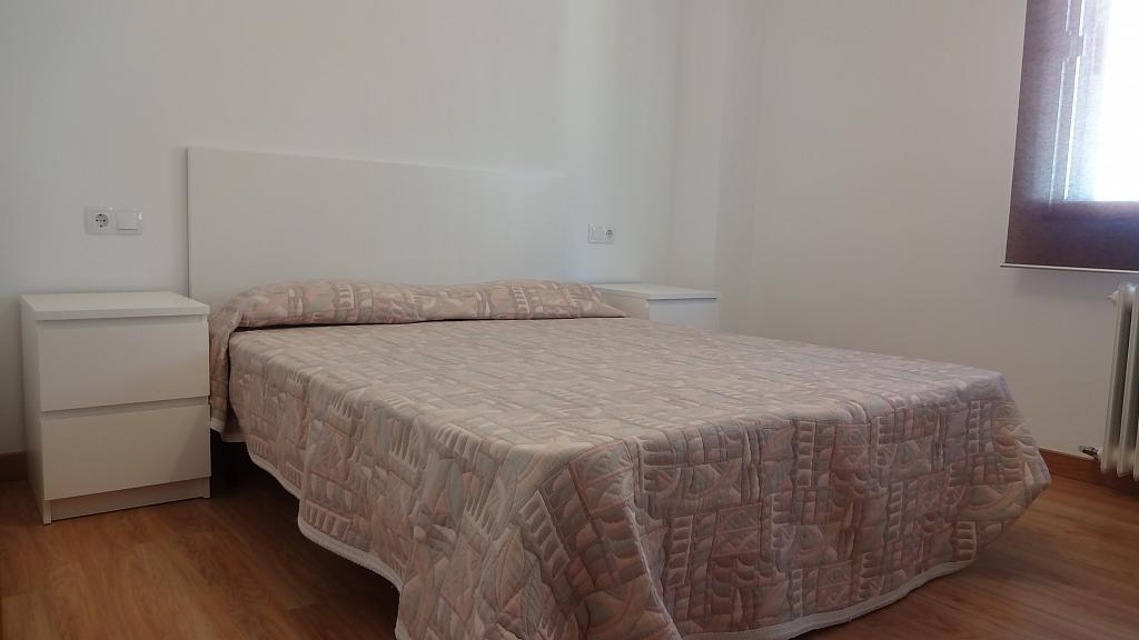 Dormitorio - Piso en alquiler en calle Peña de Francia, Zamora - 146463178