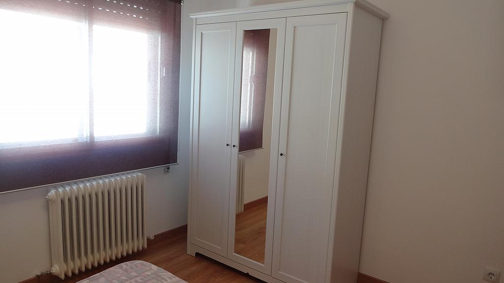 Dormitorio - Piso en alquiler en calle Peña de Francia, Zamora - 146464084