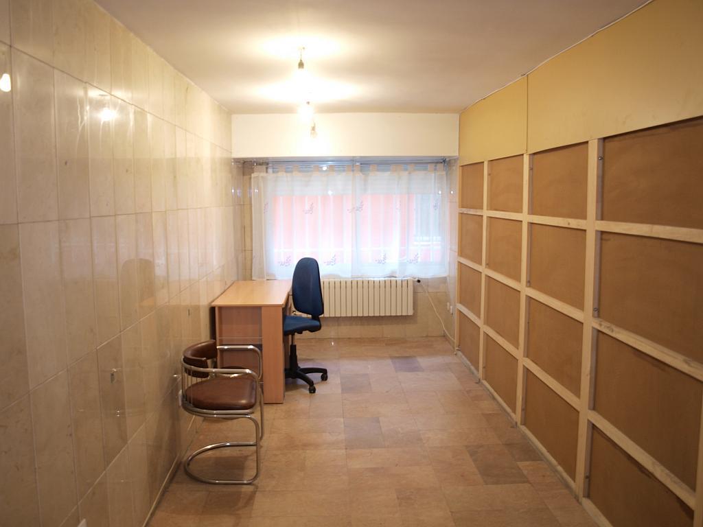 Lavadero - Oficina en alquiler en calle Avda Tres Cruces, Zamora - 142492545