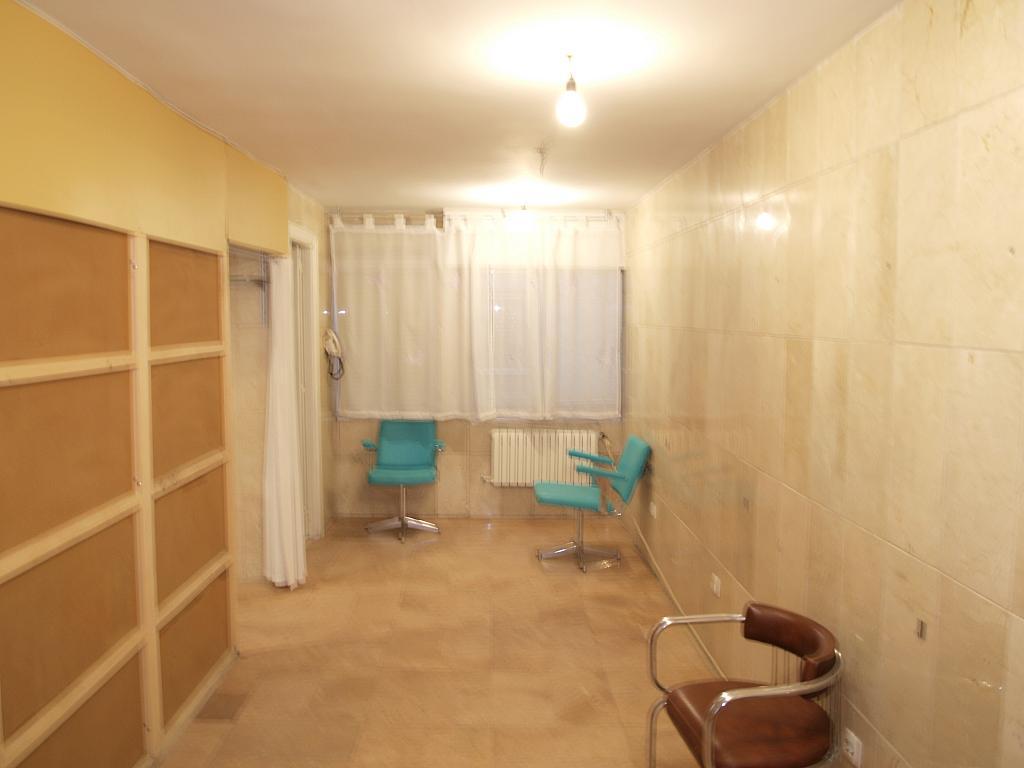 Oficina - Oficina en alquiler en calle Avda Tres Cruces, Zamora - 142492577
