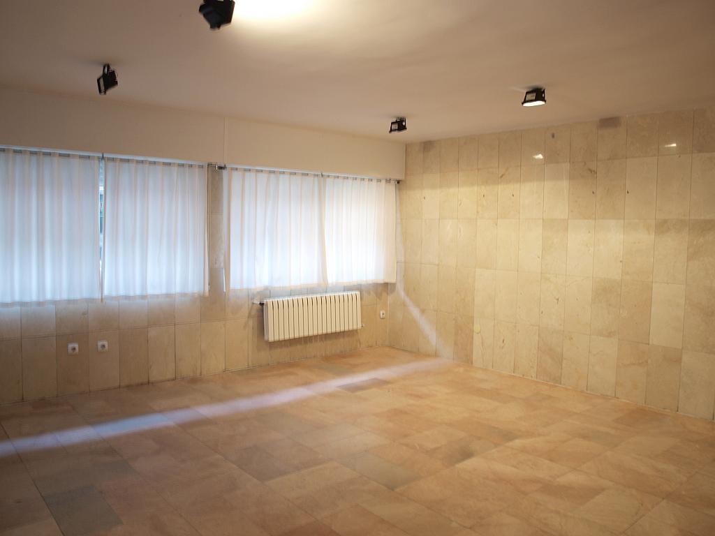 Oficina - Oficina en alquiler en calle Avda Tres Cruces, Zamora - 142492954