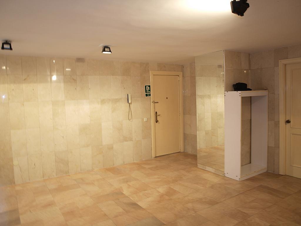 Oficina - Oficina en alquiler en calle Avda Tres Cruces, Zamora - 142493099