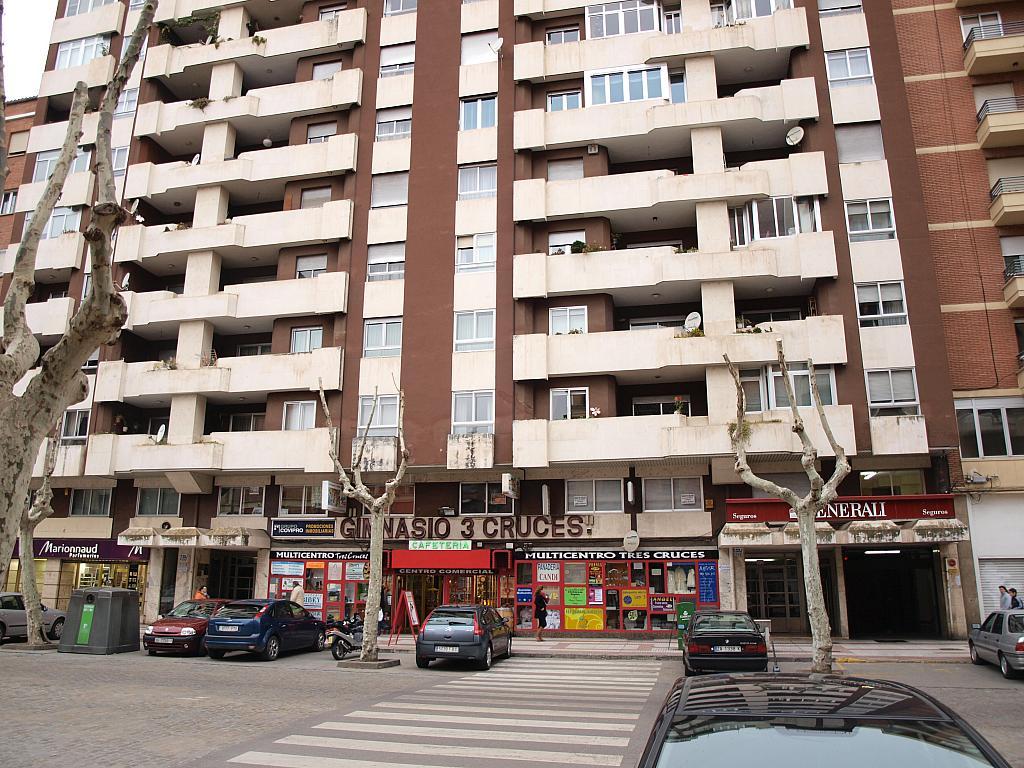 Entorno - Oficina en alquiler en calle Avda Tres Cruces, Zamora - 142493245