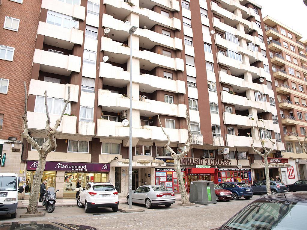 Entorno - Oficina en alquiler en calle Avda Tres Cruces, Zamora - 142493360
