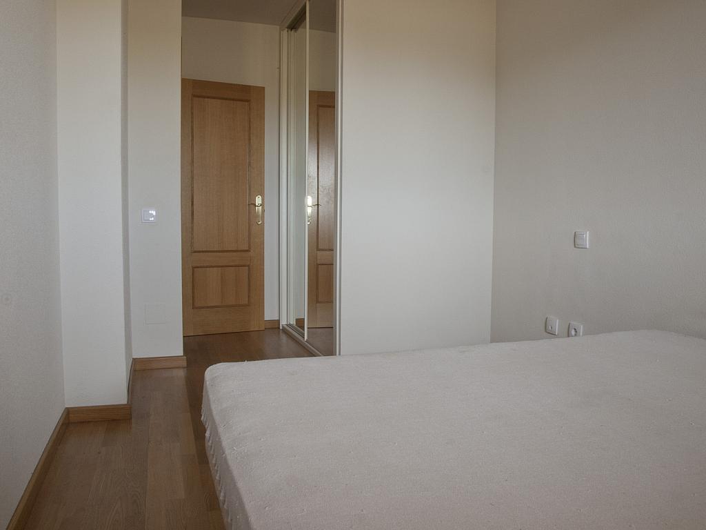 Dormitorio - Piso en alquiler en calle Cañaveral, Zamora - 187234729