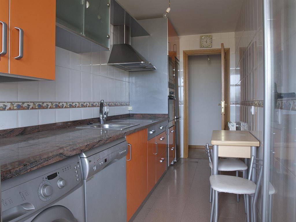 Cocina - Piso en alquiler en calle Cañaveral, Zamora - 187234732