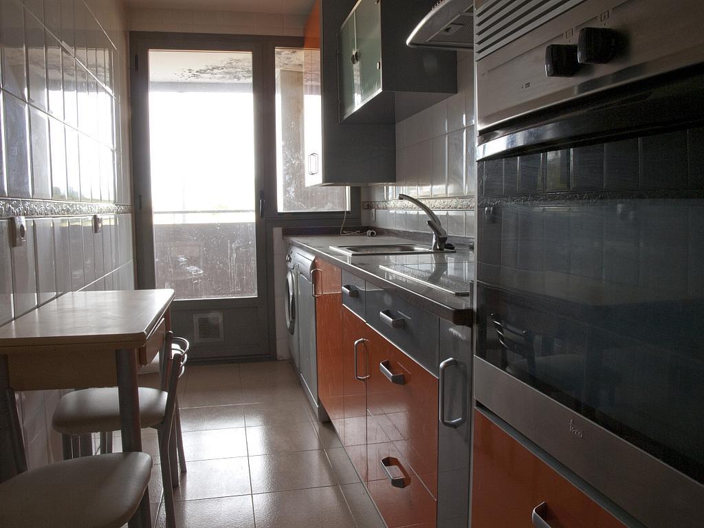 Cocina - Piso en alquiler en calle Cañaveral, Zamora - 187234742