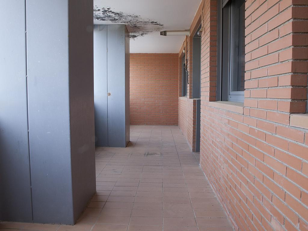 Terraza - Piso en alquiler en calle Cañaveral, Zamora - 187234758
