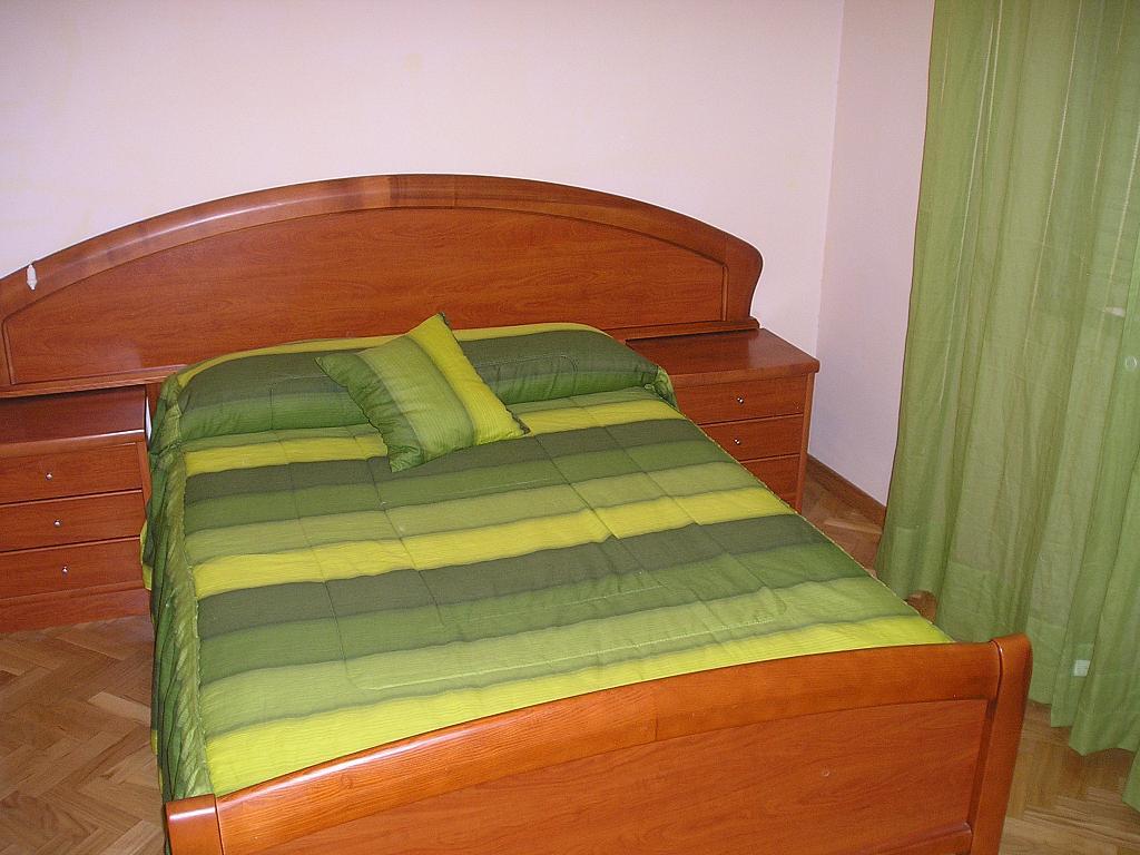 Dormitorio - Piso en alquiler en calle Villalpando, Zamora - 202142894