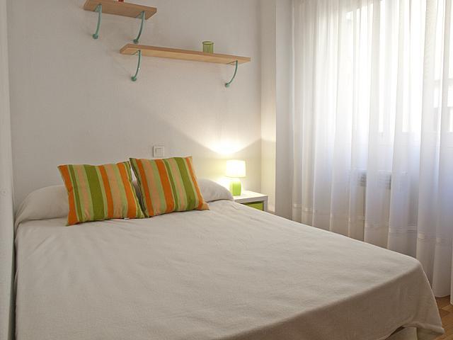 Dormitorio - Piso en alquiler en calle Salamanca, Zamora - 232167601