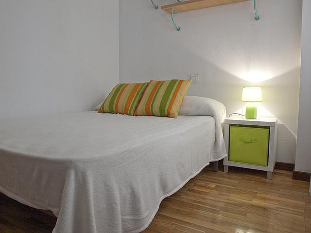 Dormitorio - Piso en alquiler en calle Salamanca, Zamora - 232167620