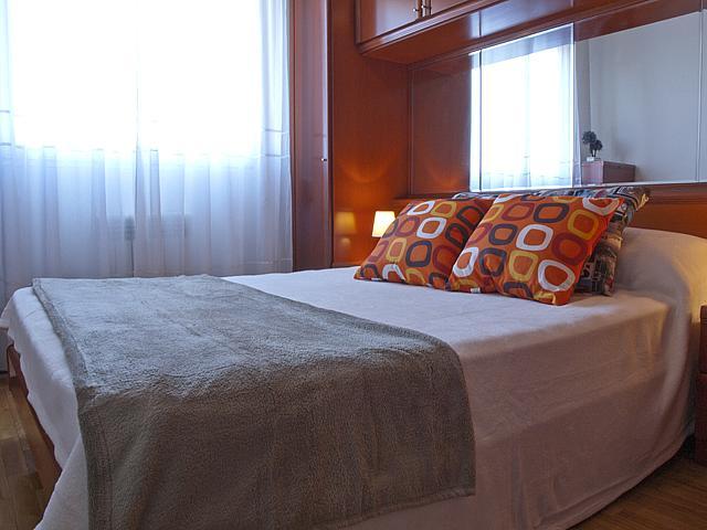 Dormitorio - Piso en alquiler en calle Salamanca, Zamora - 232167635
