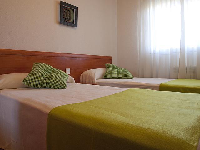 Dormitorio - Piso en alquiler en calle Salamanca, Zamora - 232167677