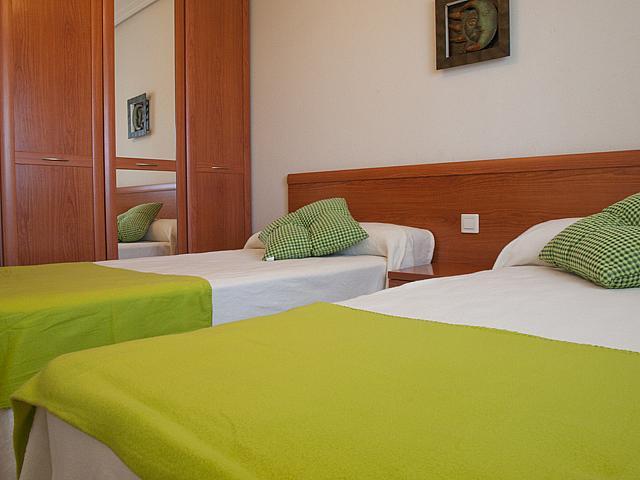 Dormitorio - Piso en alquiler en calle Salamanca, Zamora - 232167691