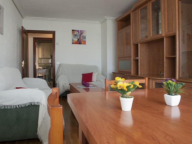 Salón - Piso en alquiler en calle Salamanca, Zamora - 232167725