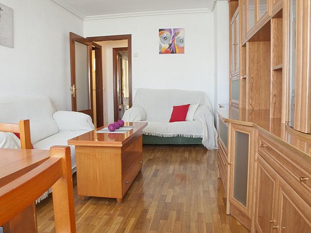 Salón - Piso en alquiler en calle Salamanca, Zamora - 232167727