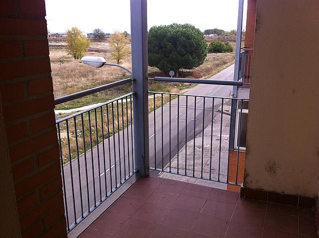 Terraza - Piso en alquiler en calle Salamanca, Zamora - 232167738