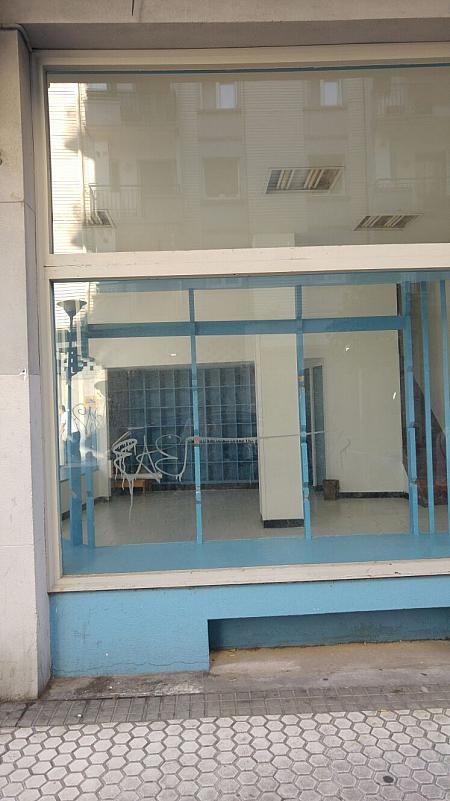 Local comercial en alquiler en Centro en Errenteria - 311233758