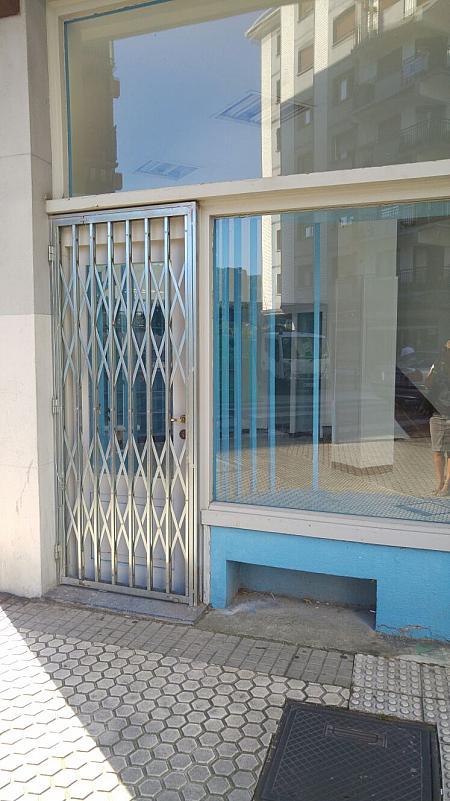 Local comercial en alquiler en Centro en Errenteria - 311233759