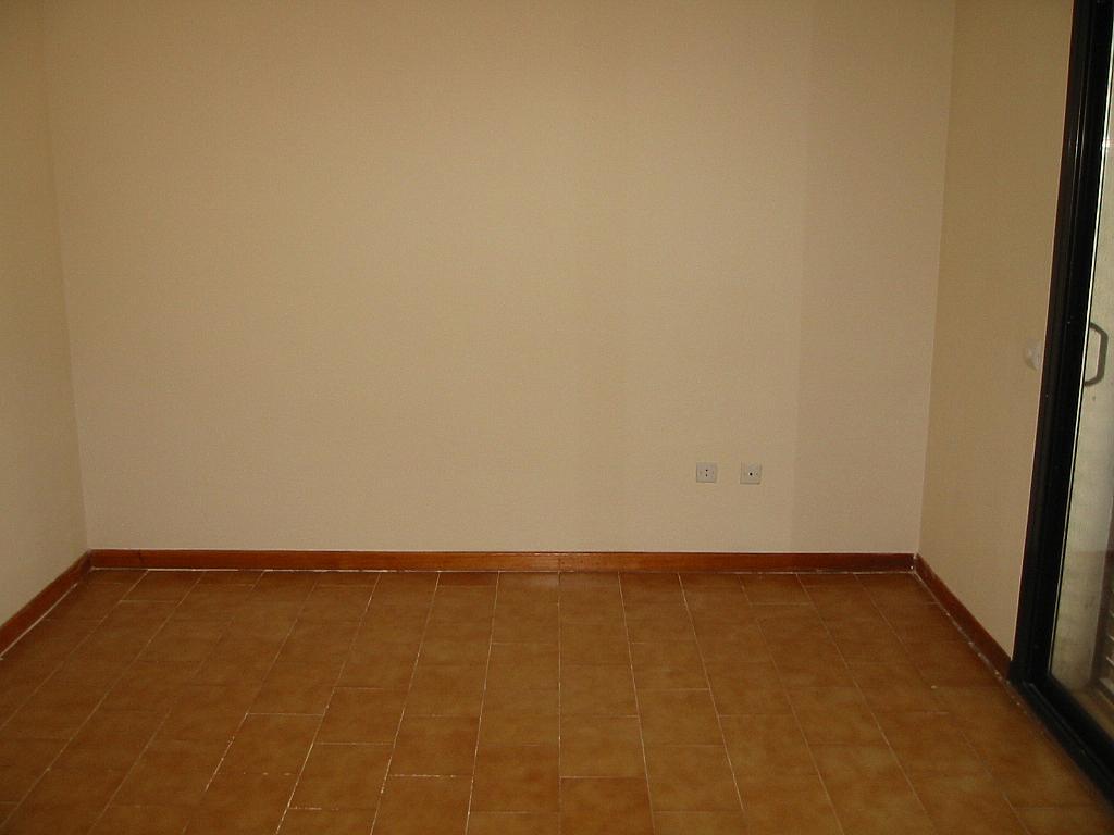 Salón - Casa adosada en alquiler en calle Castaño, Soto del Real - 321208041