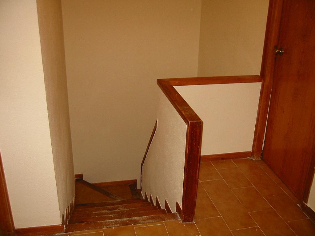 Detalles - Casa adosada en alquiler en calle Castaño, Soto del Real - 321208061