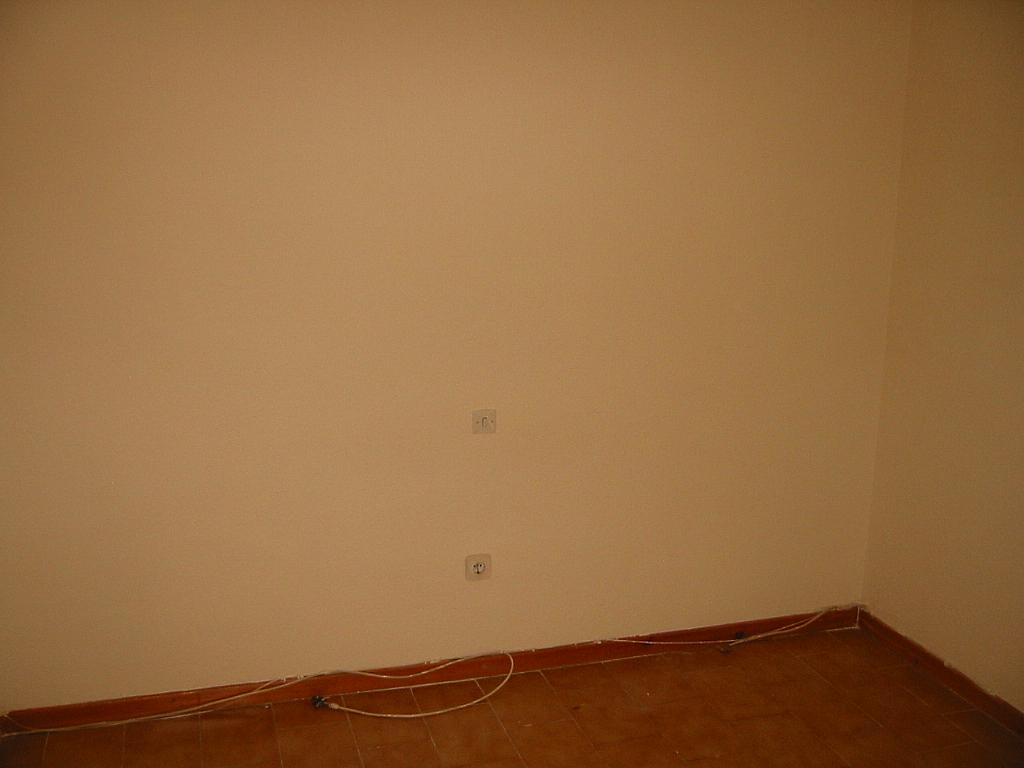 Dormitorio - Casa adosada en alquiler en calle Castaño, Soto del Real - 321208073