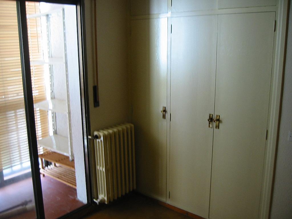 Dormitorio - Casa adosada en alquiler en calle Castaño, Soto del Real - 321208076