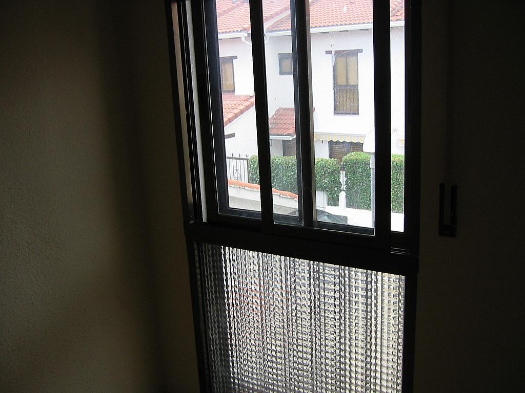 Dormitorio - Casa adosada en alquiler en calle Castaño, Soto del Real - 321208084