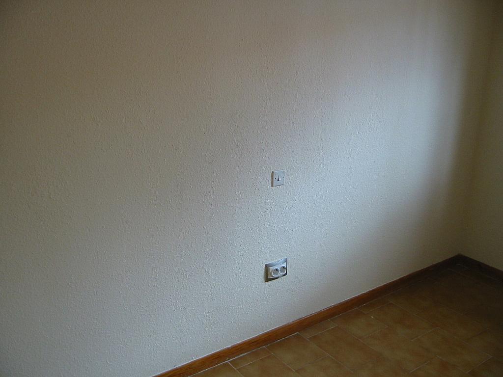 Dormitorio - Casa adosada en alquiler en calle Castaño, Soto del Real - 321208087