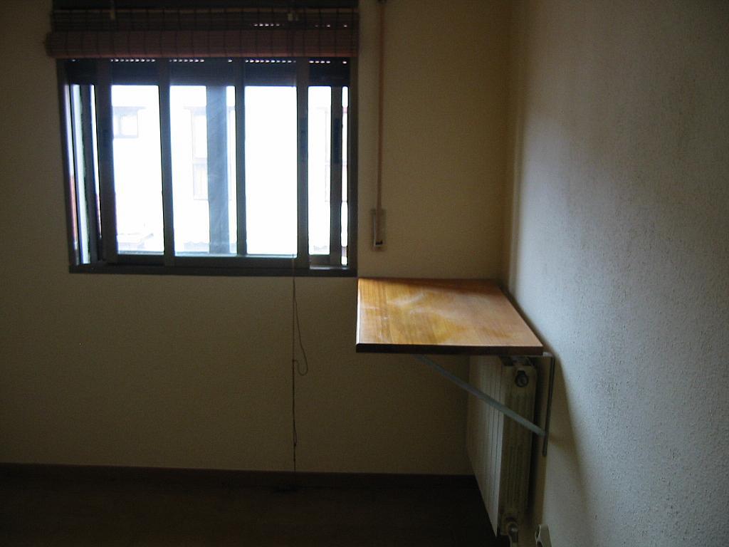 Dormitorio - Casa adosada en alquiler en calle Castaño, Soto del Real - 321208090