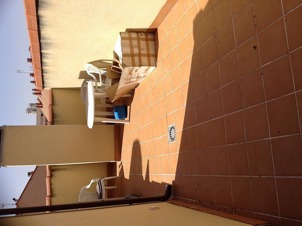 Terraza - Ático en alquiler en calle España, Ciempozuelos - 355506000