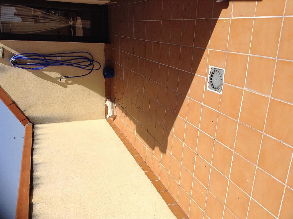 Ático en alquiler en calle España, Ciempozuelos - 355506064