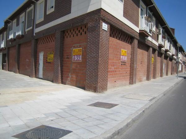 ESQUINA - Local en alquiler en calle Nuestra Señora de la Vega, San Martín de la Vega - 9203705