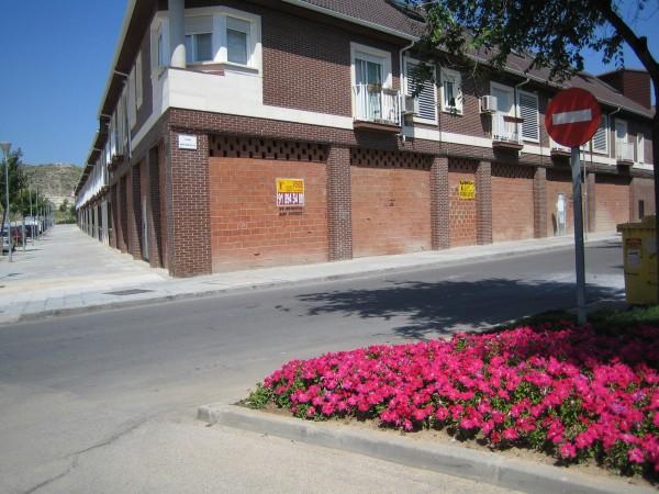 ESQUINA2 - Local en alquiler en calle Nuestra Señora de la Vega, San Martín de la Vega - 9203706