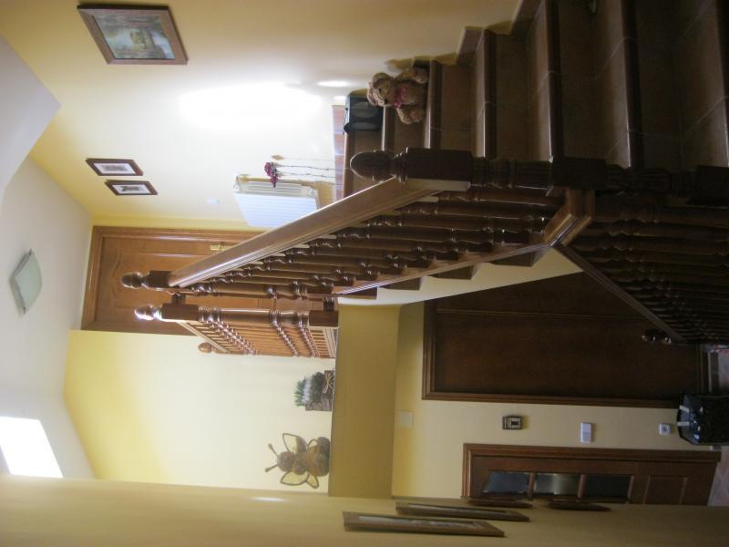 Vestíbulo - Casa rural en alquiler de temporada en calle Aquiles, Sacedón - 84869310