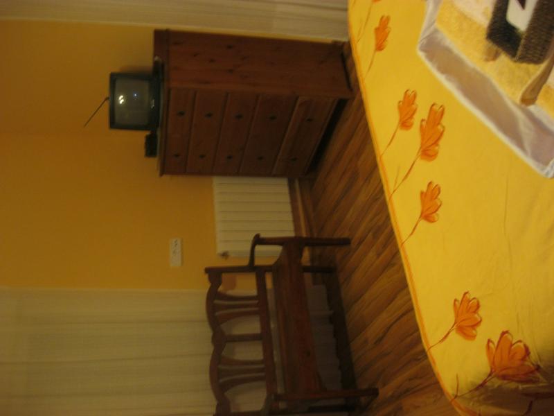 Dormitorio - Casa rural en alquiler de temporada en calle Aquiles, Sacedón - 84870336