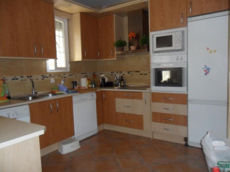 Cocina - Casa rural en alquiler de temporada en calle Aquiles, Sacedón - 84870419