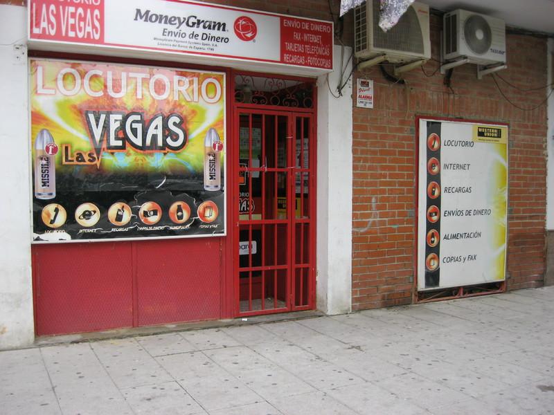 Fachada - Local en alquiler en calle Pintor Rafael Boti, San Martín de la Vega - 123290285