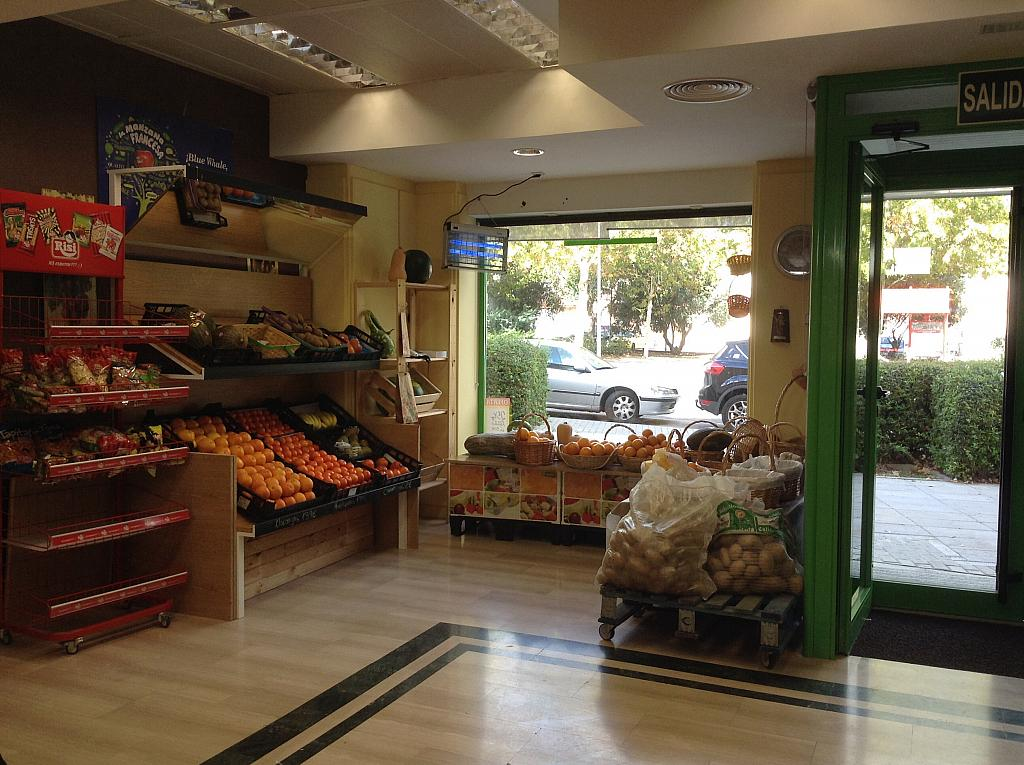 Detalles - Local comercial en alquiler en calle Doctor Manuel Jarabo, San Martín de la Vega - 164545205