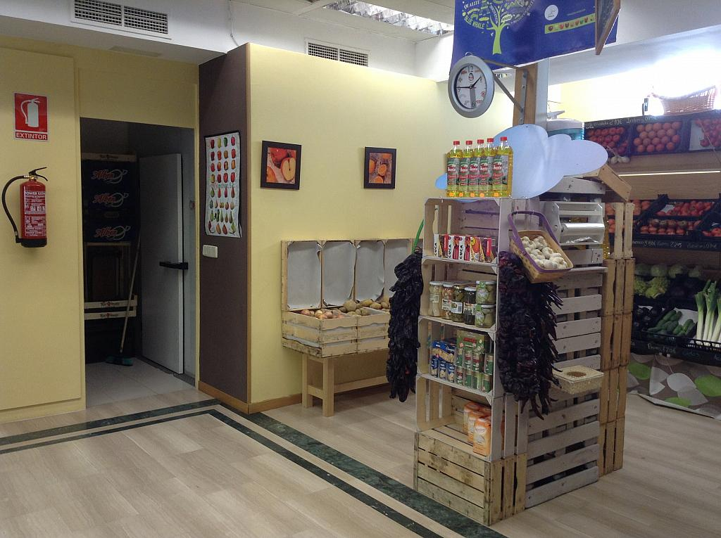 Detalles - Local comercial en alquiler en calle Doctor Manuel Jarabo, San Martín de la Vega - 164545436