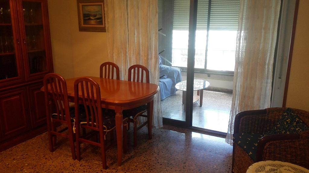 Piso en alquiler de temporada en calle Costa Blanca, Playa de San Juan - 282780187