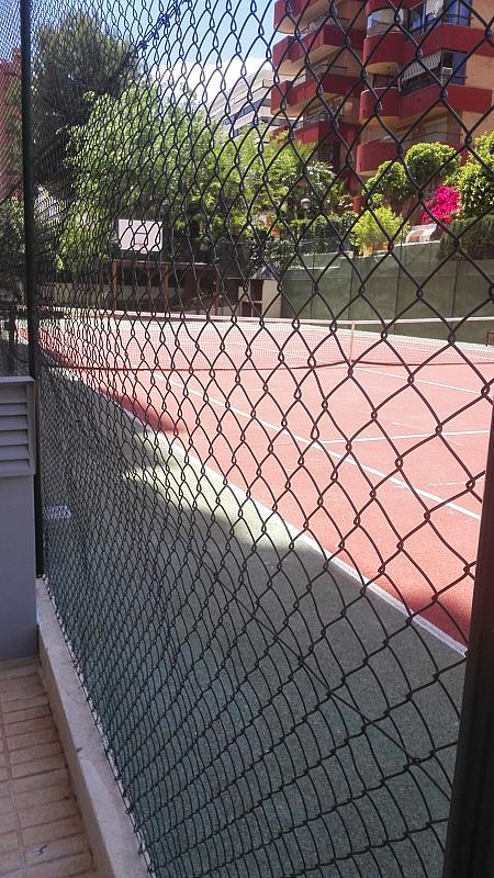 Piso en alquiler de temporada en calle Costa Blanca, Playa de San Juan - 282780376