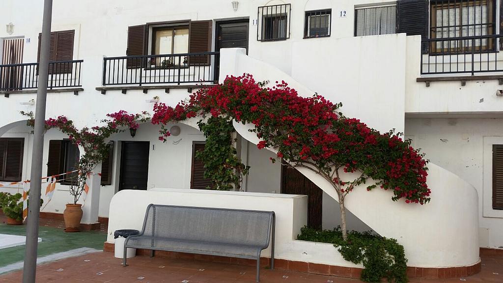Dúplex en alquiler de temporada en calle Jacinto Benavente, Playa Mucha Vista en Campello (el) - 282802125