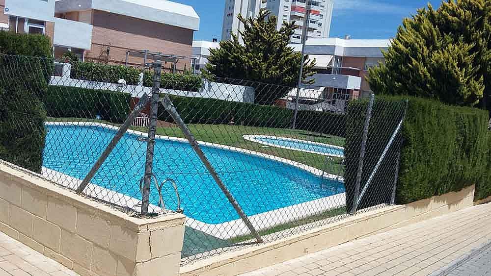 Bungalow en alquiler de temporada en calle Camino del Faro, Playa de San Juan - 290726899