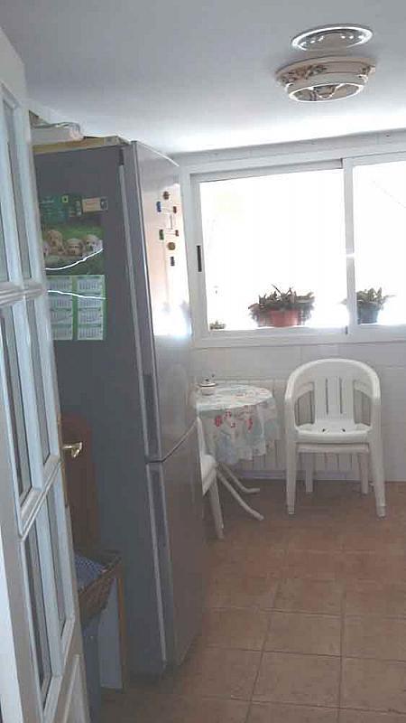 Bungalow en alquiler de temporada en calle Camino del Faro, Playa de San Juan - 290726911