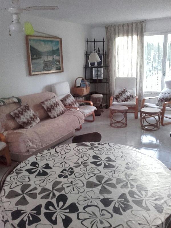 Salón - Bungalow en alquiler en calle Sargo, Playa de San Juan - 300539854