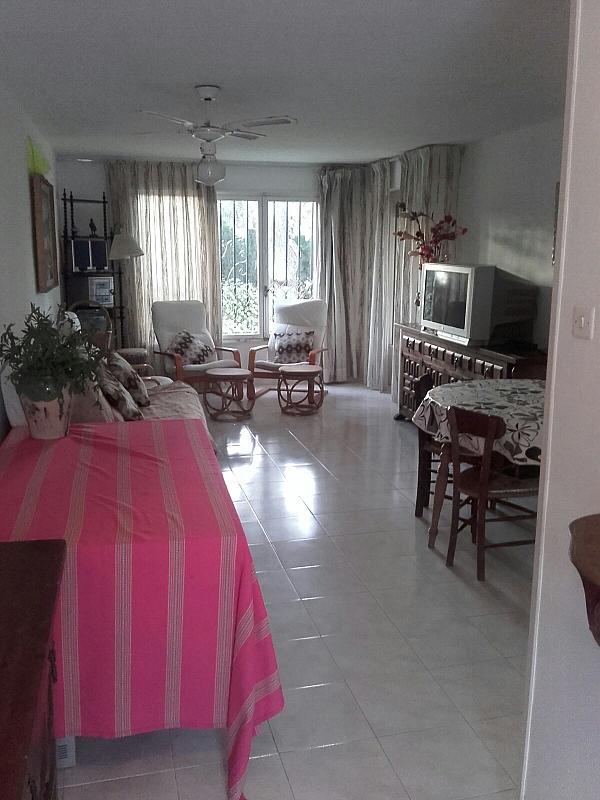 Salón - Bungalow en alquiler en calle Sargo, Playa de San Juan - 300539860